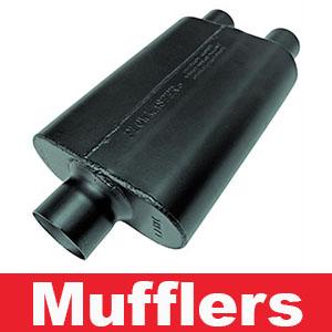 Mufflers